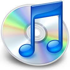 MP3 CD Icon